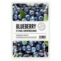 Blueberry Mask - Dermal Korea