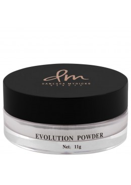 POLVOS EVOLUTION POWDER 1 - DANESSA MYRICKS
