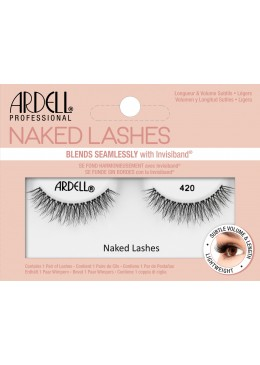 Naked Lashes 420 - Ardell