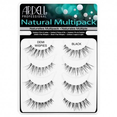 Demi Wispies Pack 4 - Ardell
