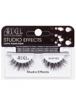 Studio Effects Lashes Wispies - Ardell