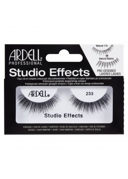 Studio Effects Lashes 233 - Ardell