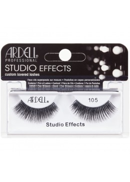 Studio Effects Lashes 105 - Ardell