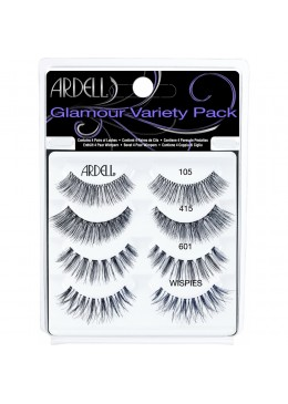 Pack Variety 4: Glamour - Ardell