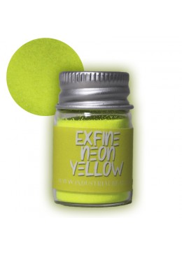 TWENTY SUMMER EDITION - EXFINE NEON YELLOW 6ML - EDICIÓN LIMITADA