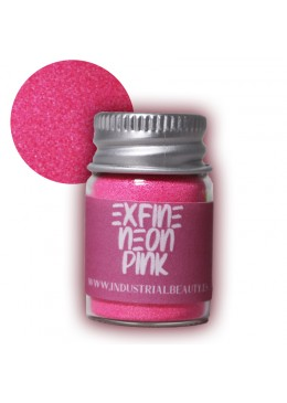 TWENTY SUMMER EDITION - EXFINE NEON PINK 6ML - EDICIÓN LIMITADA