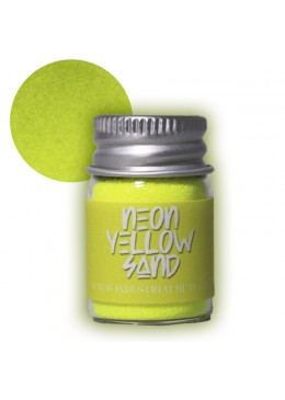 TWENTY SUMMER EDITION - NEON YELLOW SAND 6ML - EDICIÓN LIMITADA