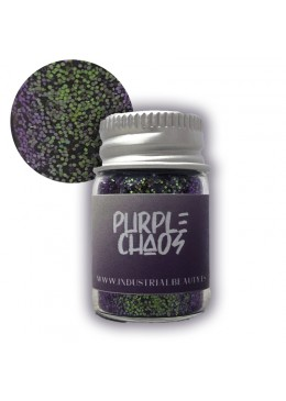 IB GLITTER - PURPLE CHAOS 6ML