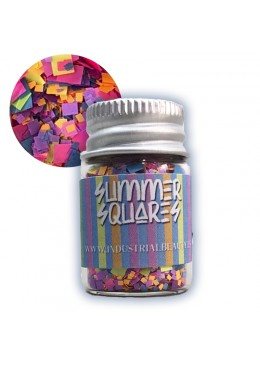 TWENTY SUMMER EDITION - SUMMER SQUARES 6ML - EDICIÓN LIMITADA