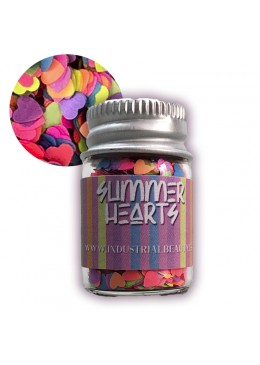 TWENTY SUMMER EDITION - SUMMER HEARTS 6ML - EDICIÓN LIMITADA