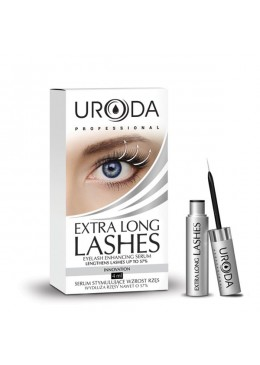Sérum para pestañas Extra Long Lashes - Uroda