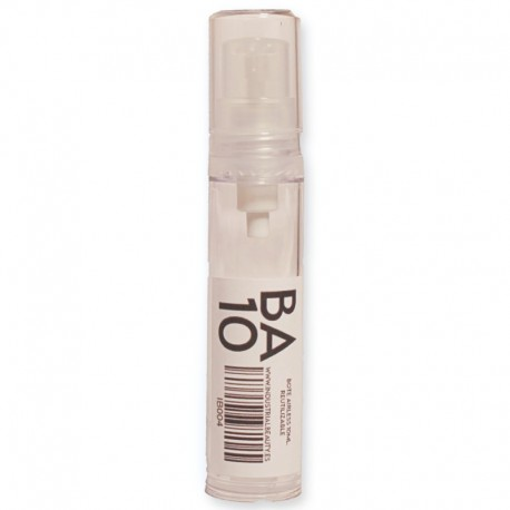 BA10: Bote airless 10ml - Industrial Beauty