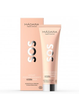 Mádara Mascarilla Hidratante SOS 60ml - MÁDARA