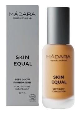 Base de Maquillaje SPF 15 Skin Equal Tono 60 Olive – MÁDARA
