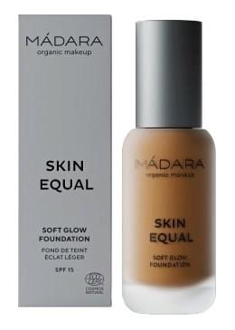 Base de Maquillaje SPF 15 Skin Equal Tono 70 Caramel – MÁDARA