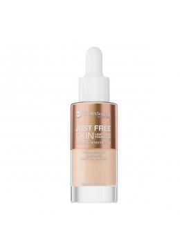 HYPO Base de maquillaje hipoalergénica JUST FREE SKIN 03 - BELL HYPOALLERGENIC