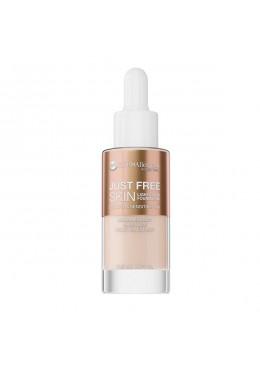 HYPO Base de maquillaje hipoalergénica JUST FREE SKIN 02 - BELL HYPOALLERGENIC