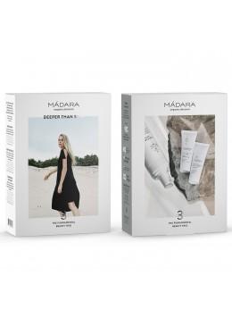Mádara Pack Become Organic - MÁDARA