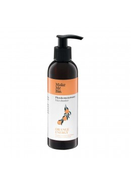 Limpiador facial ecologico piel madura - Make Me Bio