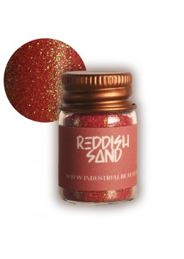 IB GLITTER - REDDISH SAND 6ML - FALL LIMITED EDITION