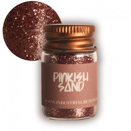 IB GLITTER - PINKISH SAND 6ML - FALL LIMITED EDITION