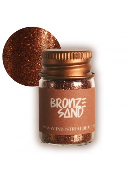 IB GLITTER - BRONZE SAND 6ML - FALL LIMITED EDITION