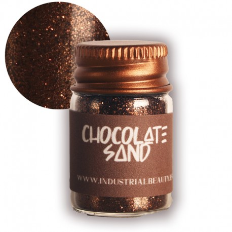 IB GLITTER - CHOCOLATE SAND 6ML - FALL LIMITED EDITION
