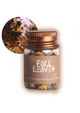 IB GLITTER - FALL LEAVES 6ML - FALL LIMITED EDITION
