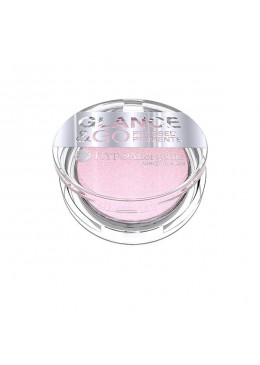 HYPO Pigmento prensado hipoalergénico Glance&GO 01
