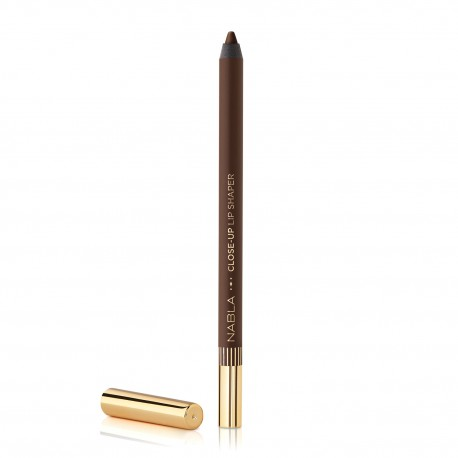 Close-Up Lip Shaper - Nude 6 - NABLA