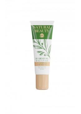 Prebase de maquillaje hidratante Natural Beauty - Bell