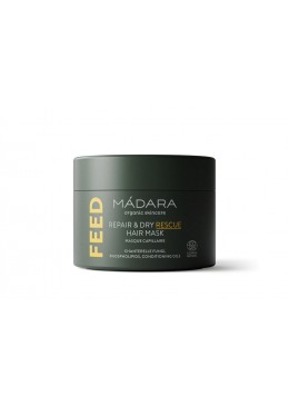 MASCARILLA CAPILAR FEED MASK 180ML - MÁDARA