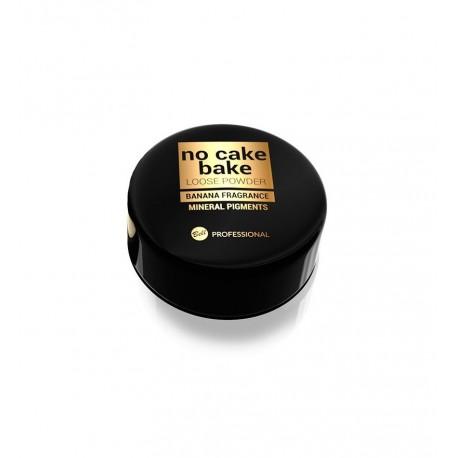 Polvos sueltos No Cake Bake - Bell Pro