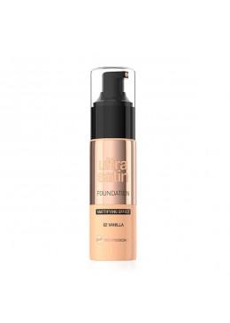 Base de maquillaje Ultra Satin - Bell Pro