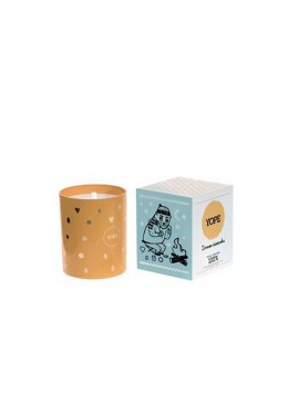 Winter Cookies Candle - YOPE