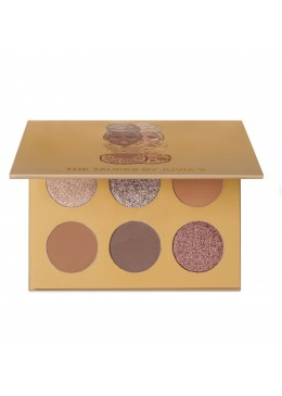 JUVIAS PLACE - THE TAUPE PALETTE