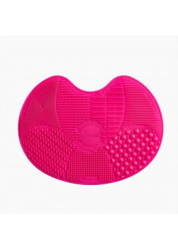 Express Brush Cleaning Mat Pink - Sigma