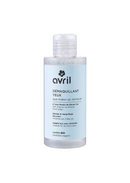 Desmaquillante de ojos 150 ml - AVRIL