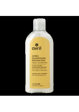 Acondicionador para cabello seco y dañado - AVRIL