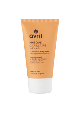Mascarilla para el cabello (Hair Mask) - AVRIL