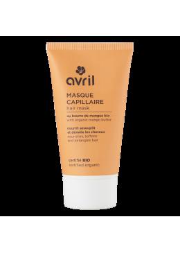 Mascarilla para el cabello (Hair Mask) - AVRIL