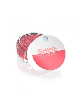 Pigmento Shine Eye Powder 02 Tulip - BELL