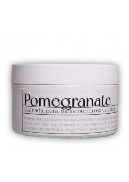 Ambientador en gel - Pomegranate 200ml - Industrial Beauty