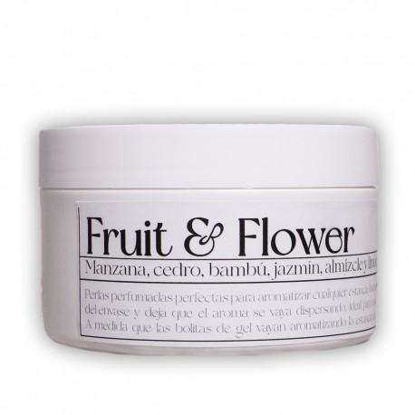 Ambientador en gel - Fruit&Flower 200ml - Industrial Beauty