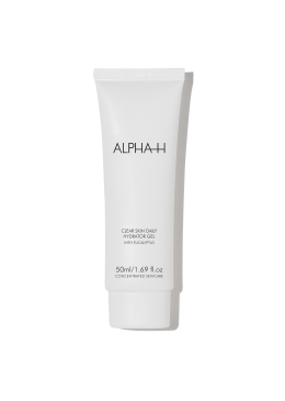 Clear Skin Daily Hydrator Gel 50ml - ALPHA H