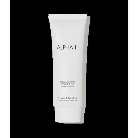 Clear Skin Daily Hydrator Gel 50ml - ALPHA H