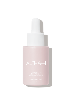 Vitamin E 25ML - ALPHA H
