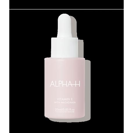 Vitamin E 25ML - ALPHA H