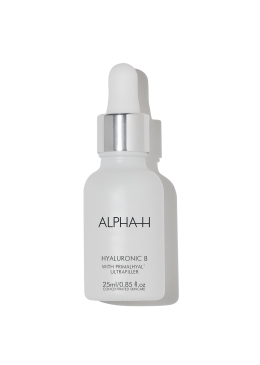 Hyaluronic 8 25ML - ALPHA H