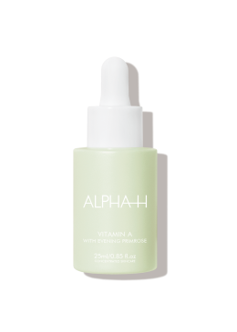 Vitamin A 0.5% 25ML - ALPHA H